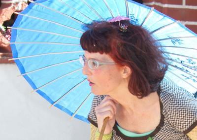 Miss Umbrella