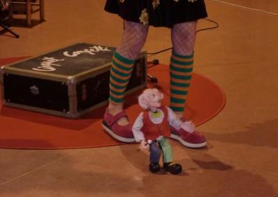 Circ amb Maleta-Tobies